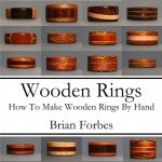 wooden ring making book