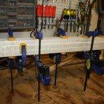 laminating wood
