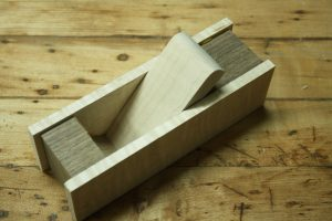 toy wooden hand plane