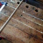 workbench restoration