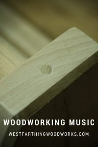woodworking music