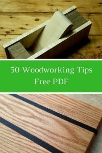 free woodworking tips pdf