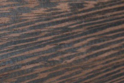 making a dark wood grain ring westfarthing woodworks