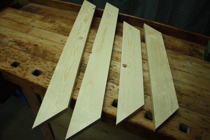 DIY Photo Frame Prop | Westfarthing Woodworks
