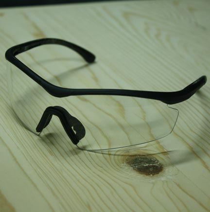 f374f164e67 Why I Wear Safety Glasses. safety glasses. Most people ...