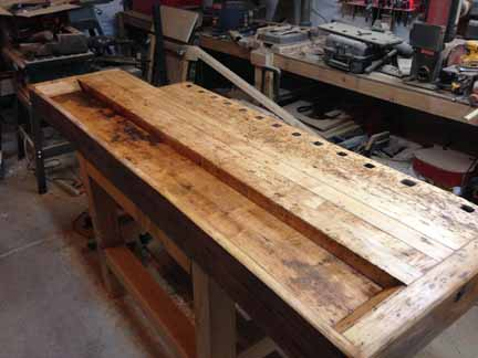 You Don't Want to be a Woodworker