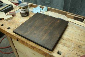 easy pallet wood sign
