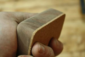 heirloom sanding block