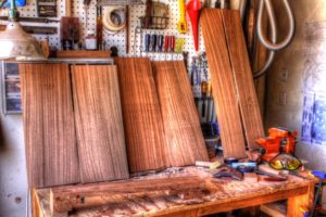 worry free acoustic guitar making
