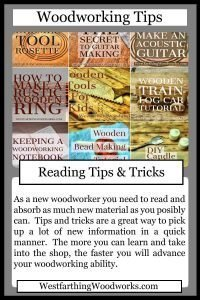 woodworking tips cards reading tips and tricks