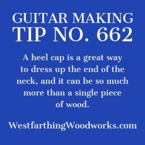 guitar making tip number 662