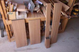 guitar making tip number 69 tap toning wood as a new guitar maker