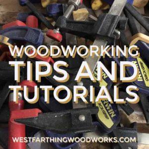 My best woodworking posts