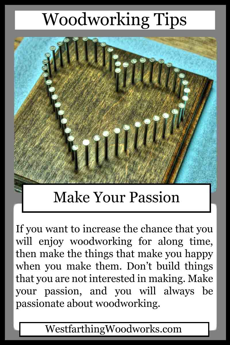 woodworking tips cards make your passion