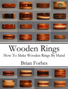 ring making book cover