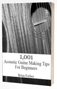 acoustic guitar making how to make tools templates and jigs 3d cover2