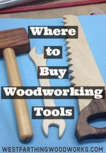 where to buy woodworking tools