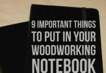 9-important-things-to-put-in-your-woodworking-notebook