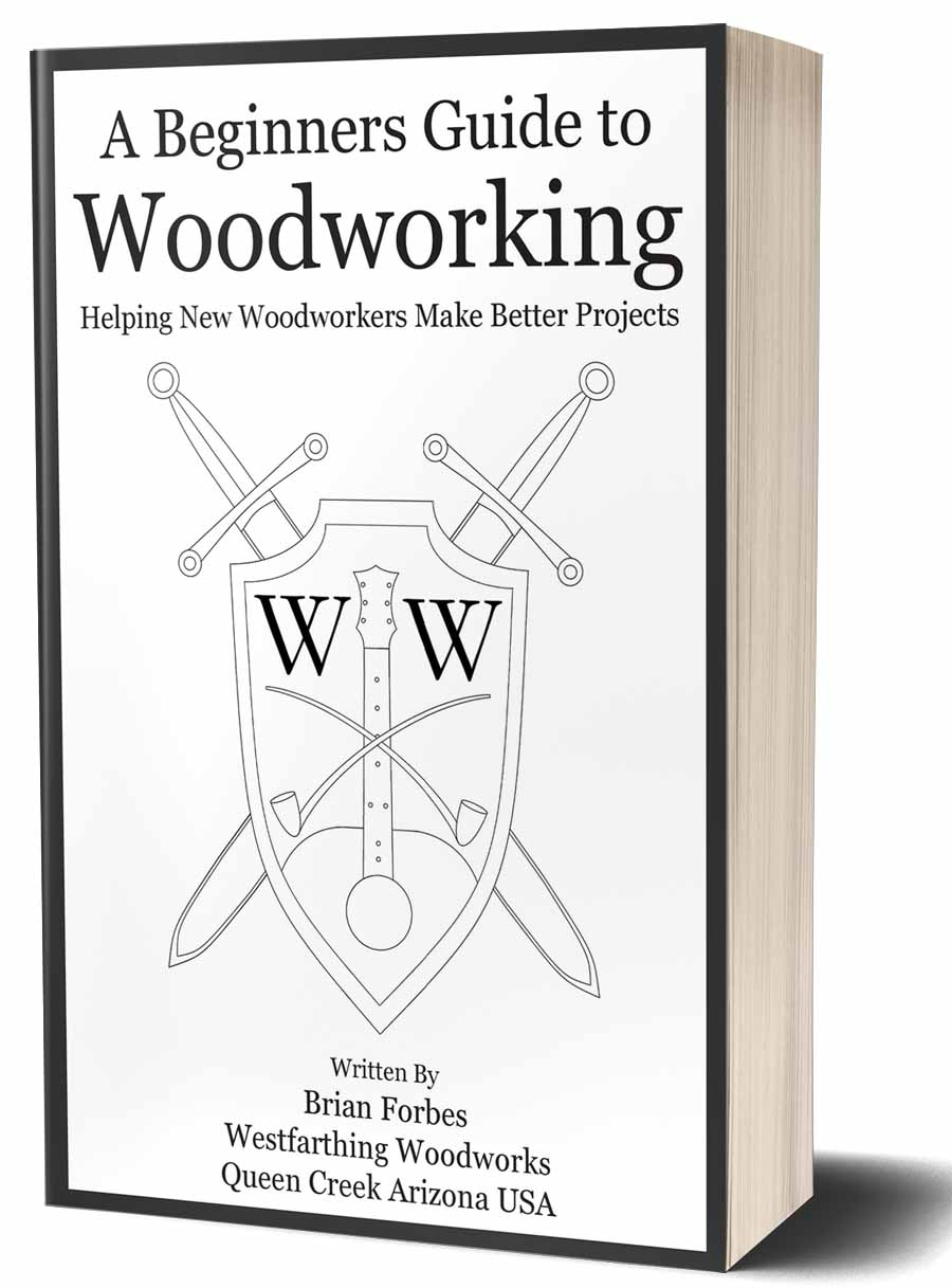 Available books westfarthing woodworks for Woodworking guide