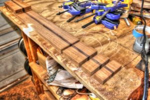 25 Simple Ways to Customize Your Guitar Without Changing the Tone laminated guitar neck