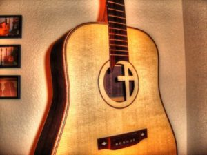25 Simple Ways to Customize Your Guitar Without Changing the Tone soundhole design