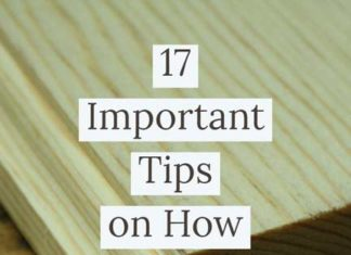 17-important-tips-on-how-to-sand-wood-woodworking-tips