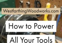 how-to-power-all-your-tools-in-a-small-shop-woodworking-tips-beginners