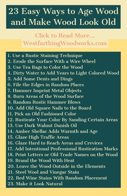 23-Easy-Ways-to-Age-Wood-and-Make-Wood-Look-Old-[Infographic]