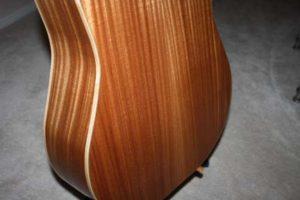 How-to-Make-an-Acoustic-Guitar-Mahogany-Dreadnought-1
