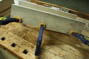 50-awesome-reasons-to-be-a-woodworker-clamping-and-gluing-a-project