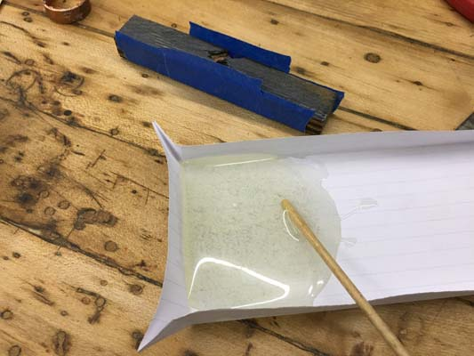 Woodworking Projects With Resin
