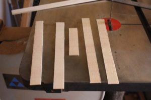 How-to-Make-an-Acoustic-Guitar-Series-making-center-seam-reinforcement-strips-from-old-soundboards