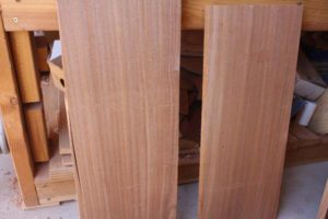 How-to-Make-an-Acoustic-Guitar-Series-wood-for-the-top-and-back-plates-sapele-mahogany