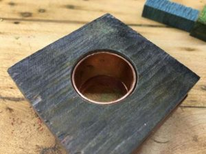 how-to-make-a-wood-ring-with-a-metal-band-gluing-the-band-and-ring-blank-together