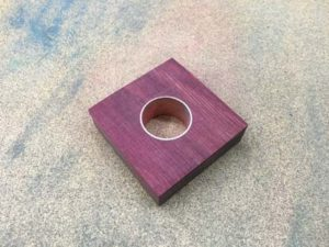 how-to-make-a-wood-ring-with-a-metal-band-sanding-the-faces-or-the-blank-flush
