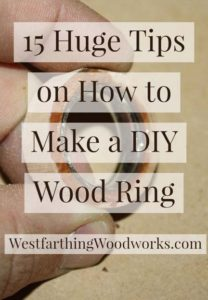 15-Huge-Tips-on-How-to-Make-a-DIY-Wood-Ring