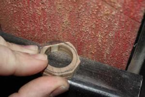 15-Huge-Tips-on-How-to-Make-a-DIY-Wood-Ring-rounding-the-shape-of-the-ring