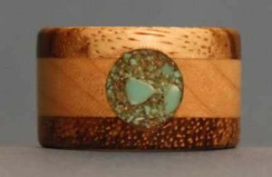 25-Things-I-Wish-I-Knew-When-I-Started-Making-Wooden-Rings-large-ring-with-epoxy-and-stone-inlay