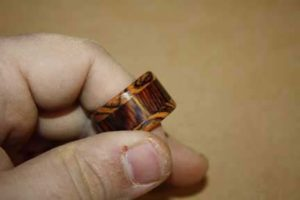 25-Things-I-Wish-I-Knew-When-I-Started-Making-Wooden-Rings-olivewood-and-cocobolo-ring