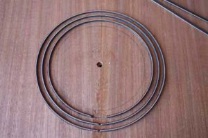 How-to-Make-an-Acoustic-Guitar-Series---Part-Three---Making-the-Rosette-closeup-of-the-rosette-dry-run