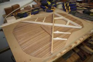How-to-Make-an-Acoustic-Guitar-Series---Part-four---Making-the-Rosette-top-bracing-design