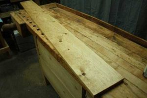 How-to-Prepare-Wood-for-Staining-adding-stain-to-a-board