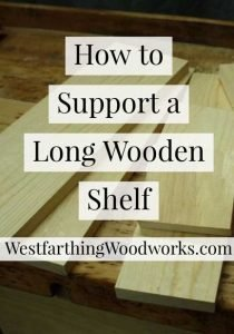 how-to-support-a-long-wooden-shelf