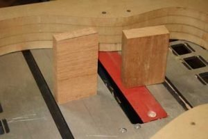 How-to-Make-an-Acoustic-Guitar-Series--Part-Ten--Blocks-and-Tapering-head-and-tail-blocks