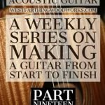 How-to-Make-an-Acoustic-Guitar-Series-Part-Nineteen-Trimming-the-Binding