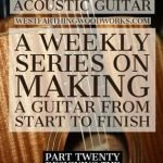 How-to-Make-an-Acoustic-Guitar-Series-Part-Twenty-One-Designing-the-Headstock