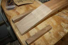 How-to-Make-an-Acoustic-Guitar-Series-Part-Twenty-One-Designing-the-Headstock-adding-more-wood-to-the-headstock