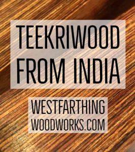 teekriwood-from-india