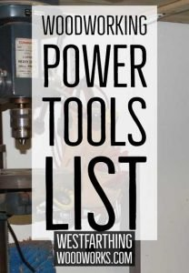woodworking-power-tools-list