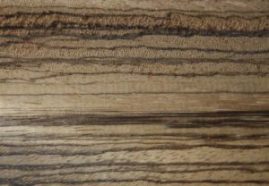 25 gorgeous wood species for making wooden rings zebrawood